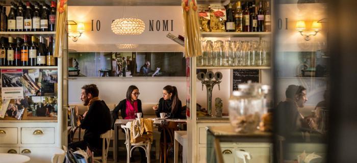 Bar Necci dal 1924