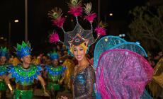 Karnawał na Maderze