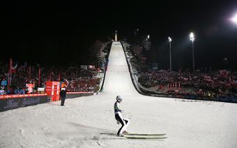 Puchar Świata w skokach narciarskich w Zakopanem
