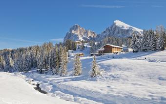 Tyrol we Włoszech