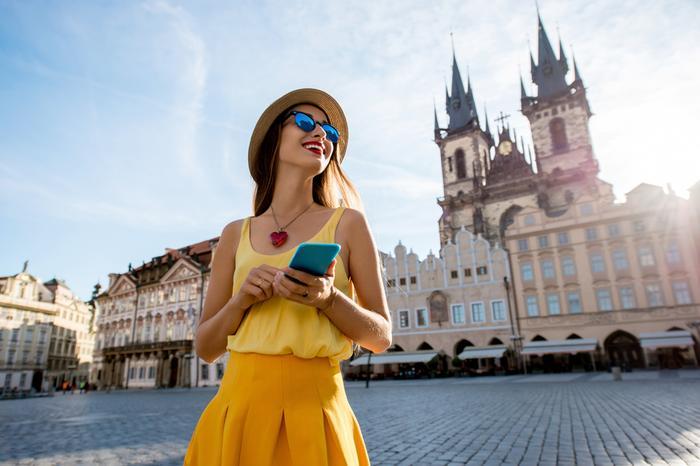 Tańszy roaming w UE