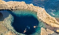 Malta to idealne miejsce dla wielbicieli nurkowania