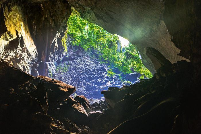 Jaskinia Jelenia