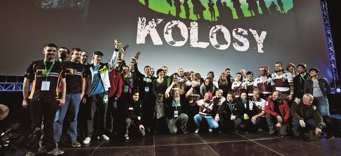 Już wkrótce poznamy tegorocznych laureatów Kolosów