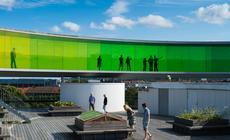 Muzeum sztuki ARoS w Aarhus