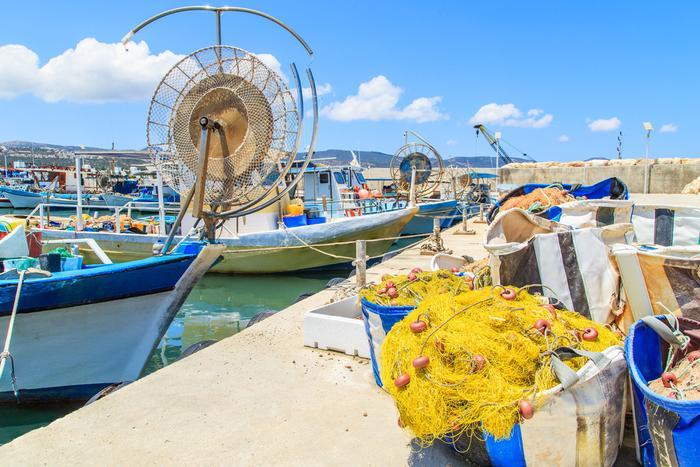 Cypr, Latchi
