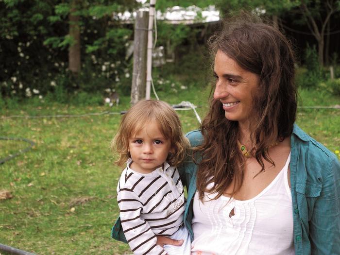 Alana z Tahielem