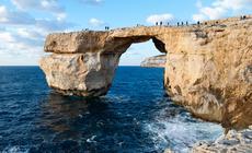Lazurowe Oko - do niedawna jeden z symboli Malty