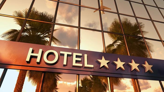 Program lojalnościowy umożliwia darmowy nocleg w hotelach na całym świecie