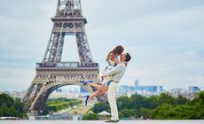 Zakochani w Paryżu