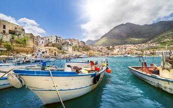 Sycylia to największa włoska wyspa