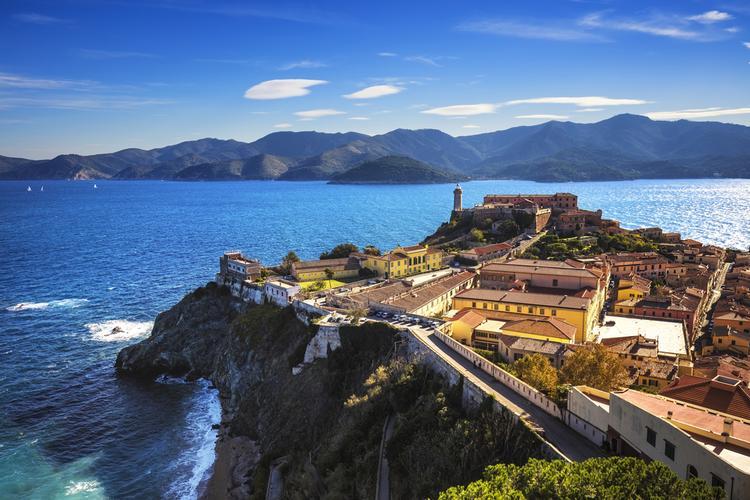 Najciekawsze wyspy włoskie