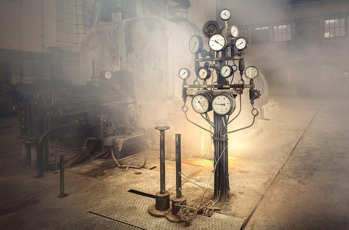 Elektrownia Scheiblera