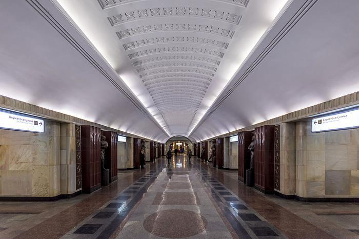 Metro Moskwa