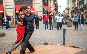Montevideo jest drugą stolicą tanga