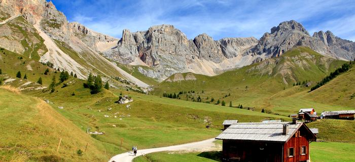 Aktywne wakacje w Trentino