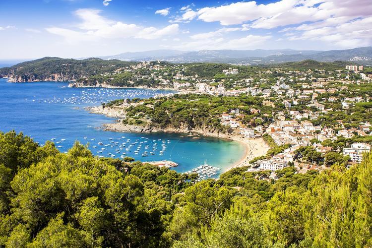 TOP 15. Najpiękniejsze plaże Europy