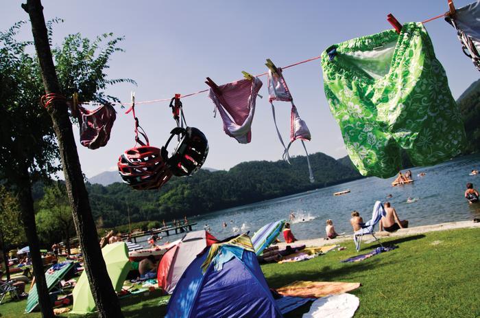 Jezioro Levico