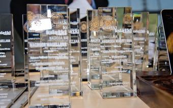 Statuetki Nagród Magellana