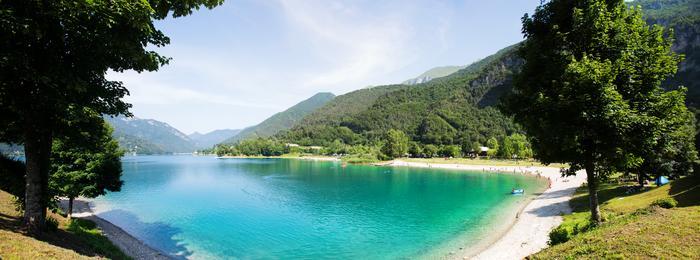 Jezioro Tenno