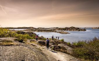 Szwedzi kochają kontakt z przyrodą