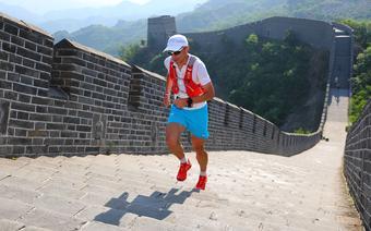 Zwycięzca maratonu – Marcin Świerc