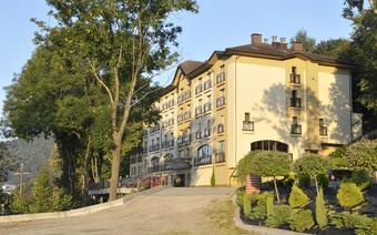 Hotel Elbrus
