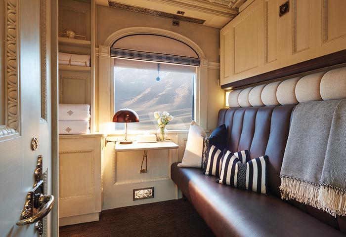 Belmond Andean Express