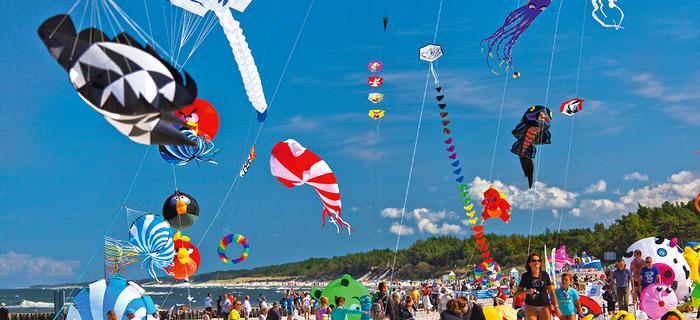 Festiwal Latawców