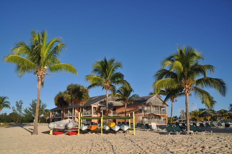 Wakacje na Bahamach: TOP 7 wysp