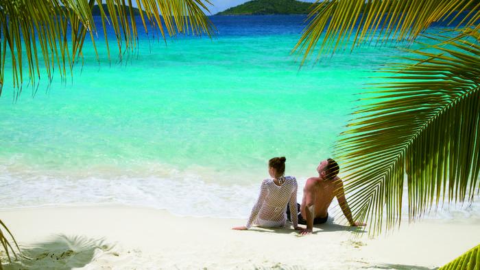 Bahamy to jedno z ulubionych miejsc turystów z całego świata