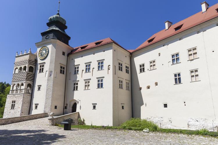 Zamki w Polsce, które powinieneś znać