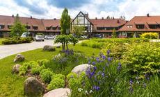 Hotel SPA Dr Irena Eris Wzgórza Dylewskie