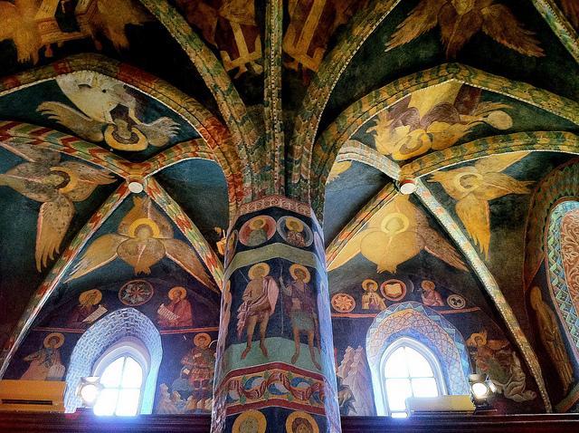Lublin: kaplica Świętej Trójcy