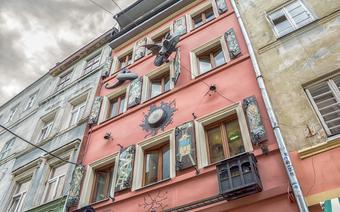 Dom Legend we Lwowie