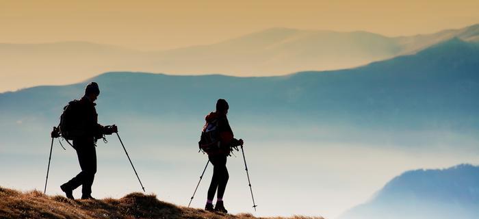 Trekking w górach
