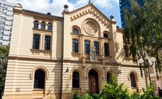 Synagoga im. Nożyków w Warszawie