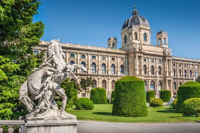 Muzeum w Wiedniu