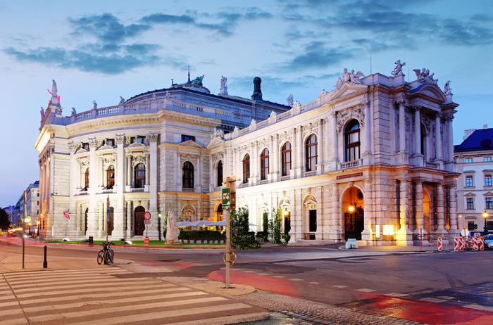 Opera w Wiedniu