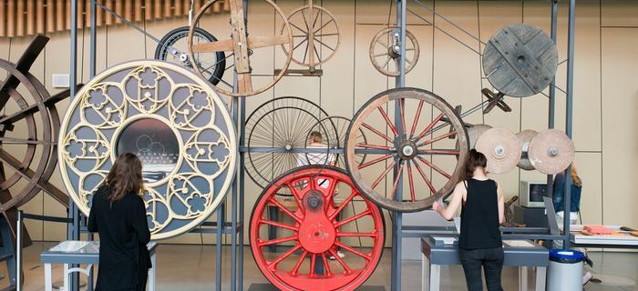 Wizyta w Centrum Nauki Kopernik to nauka poprzez zabawę