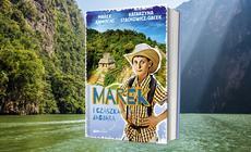 Akcja książki toczy się w Meksyku