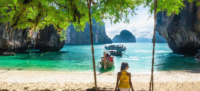 Jesienią dużą popularnością cieszy się Tajlandia