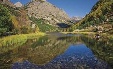 Pireneje Katalońskie – Vall De Boí