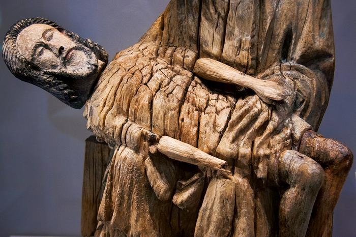 Pieta z Lutocina
