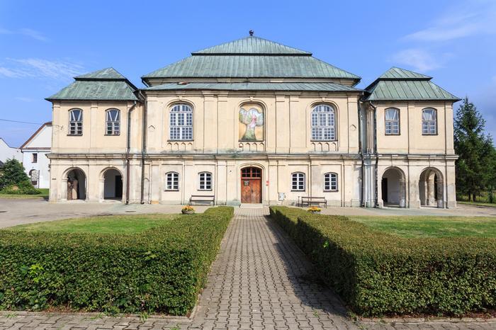 Wielka Synagoga we Włodawie