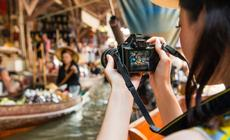 Jak fotografować w podróży