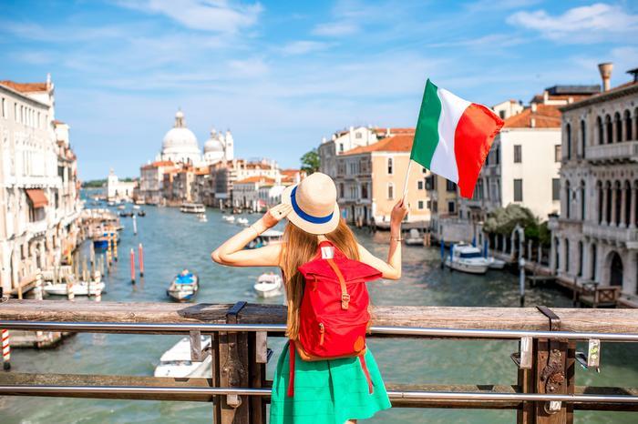 Turystyka we Włoszech