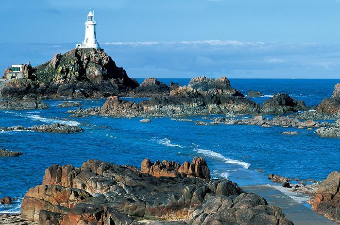 Wyspa Jersey