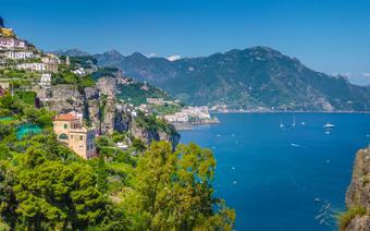 Salerno we Włoszech