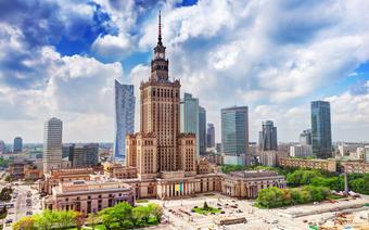 Targi TT Warsaw odbędą się w Pałacu Kultury i Nauki w Warszawie